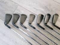 Cleveland cg16 golf irons
