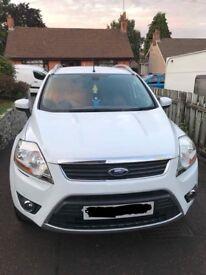 Ford Kuga Titanium 2.0 TDCI 5dr *PRICE DROP*
