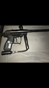 Great condition spyder extra paintball marker