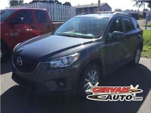 Mazda CX-5 GS AWD 2.5 Toit Ouvrant A/C MAGS 2014
