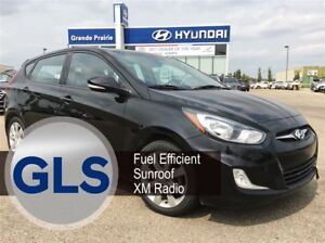 2013 Hyundai Accent GLS | Heated Seats | Low KMs