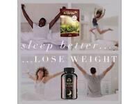 Te Divina Original Detox and Sleep n Lose