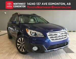 2015 Subaru Outback 2.5L W/ Limited Tech Package | Heat Seats |