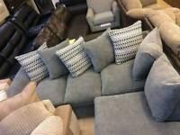 Corner Sofa New