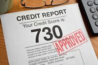 Do you have clients that have been denied credit ?