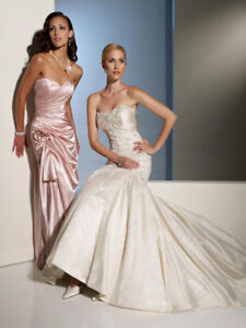 Sophia Tolli Bridesmaid Dress Size 2 (3 of them) new with tags