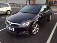 2008 Vauxhall Astra SRI CDTI 150