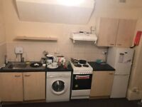 VERY NICE GROUND FLOOR STUDIO FLAT TO LET AT CRAWLEY ROAD, LONDON E10 6JH