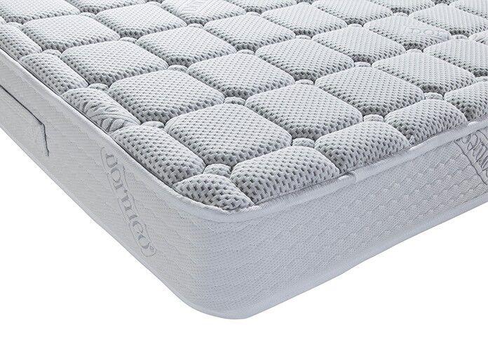 Double size Memory Fresh Plus Dormeo Memory Foam Mattress - Brand New