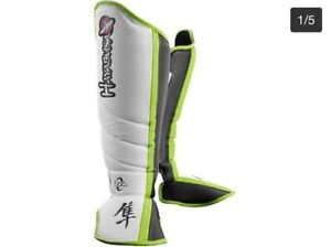 BRAND NEW HAYABUSA GSP Signature Shinguard