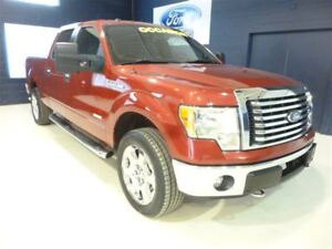2012 Ford F-150 SCREW, XTR, ECOBOOST, 20 POUCES