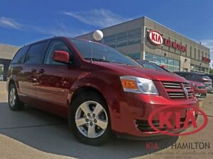 2009 Dodge Grand Caravan 25th Edition | WeatherTechs | Entertain