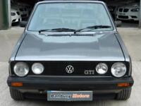 1984 VOLKSWAGEN GOLF GTI CONVERTIBLE PETROL