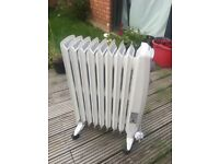 Small Electric Heater Dimplex Eco