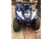 110cc quad