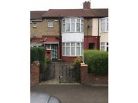 3 Bedroom terraced unfurnished with driveway close to M1 & Hospital £1150pcm Including Council tax