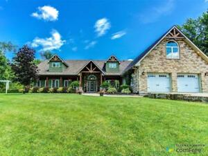 $1,999,000 - Country home for sale in Fenelon Falls