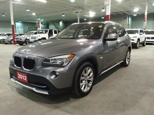 2012 BMW X1 xDrive28i **SUPER!! SUPER!! MINT CONDITION!!**