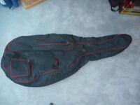 Hidersine Double Bass Gig Bag