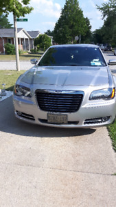 2014 Chrysler 300S-Series