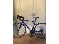 Giant Defy 2 Blue Road bike