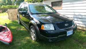 2005 Ford Freestyle Need Gone ASAP