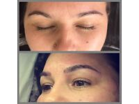 Semi Permanent Makeup/Microblading