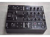 Pioneer DJM-350 2-Channel DJ Mixer £340