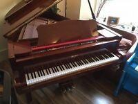 Weber G-175 Grand Piano