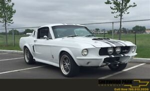 1967 Ford Mustang GT500E| Eleanor Fastback|