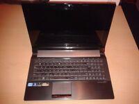 Asus N53S laptop