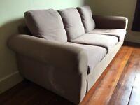 3 seater ikea sofa