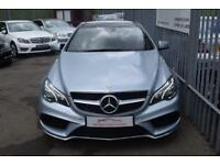 2015 Mercedes-Benz E Class E220 Coupe 2.1CDi BluTEC 177 SS AMG Line 7GT+ Diesel
