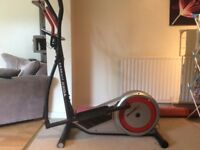 York Aspire cross trainer/ clothes rack