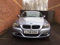 BMW 320d SE LCI Facelift 177 bhp