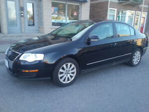 2009 Volkswagen Passat Sedan low mileage clean