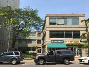 DOWNTOWN Office Space - Various sizes available, Flexible Terms