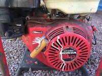 Honda generator gx390 13.0