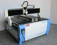 CNC 4 Axis Router Machining Services Evanston NW Calgary.