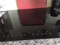 Ceramic Hob as new condition£75
