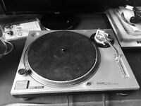***TECHNICS SL1200 MkII*** £450 FOR PAIR!
