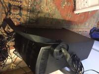 Bose 5:1 Acoustimass sound system