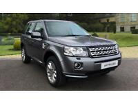2014 Land Rover Freelander 2.2 SD4 HSE 5dr Automatic Diesel 4x4