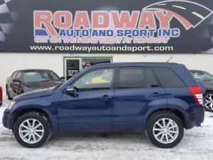 2013 Suzuki Grand Vitara JLX I4 4WD 4AT