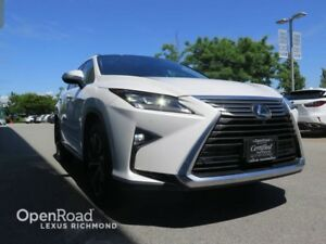 2016 Lexus RX 350 Executive Package - Certified