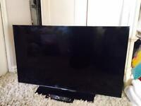 Samsung Smart TV 40inch - Excellent condition