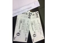 CAR FEST SOUTH - x2 Adult tickets for Saturday 26th August 2017