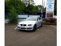 BMW 320i 2.0 Coupe 2007 Very Low Miles