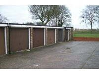 Garage to Rent Cricketers Way Andover SP10 5DY