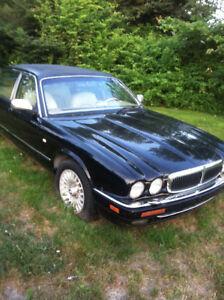 1996 Jaguar  VDC Sedan